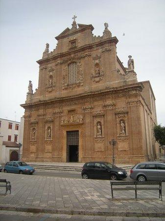 Santuario del Santissimo Crocefisso della Pieta