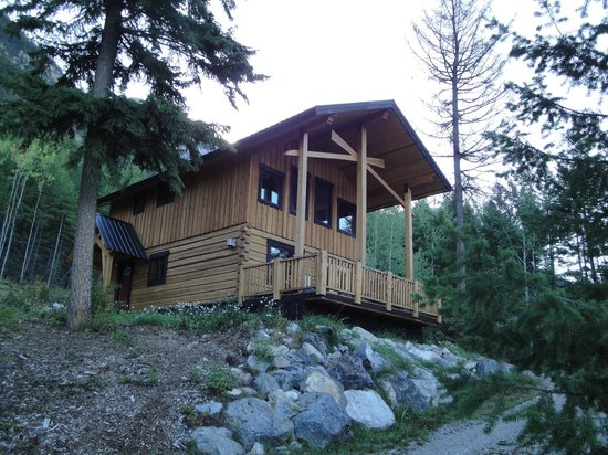 Mount 7 Lodges: 3 bedroom lodge