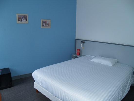 Relais vauban hotel abbeville france voir les tarifs for Tarif piscine abbeville