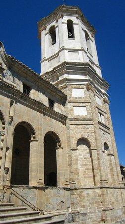 Roda de Isabena, Ισπανία: Exterior