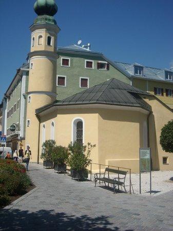 St. Andrä: ben tenuta