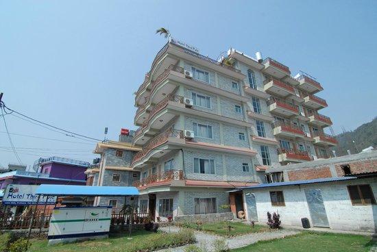 Photo of Hotel Blue Heaven Pokhara