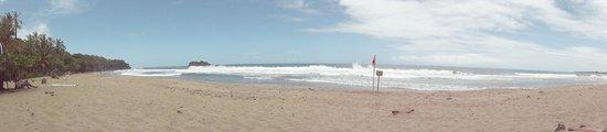Puerto Viejo Beach: PARAISO II