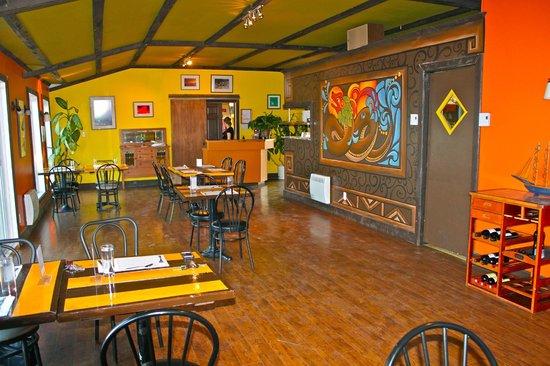 Restaurant L'Antre-Deux
