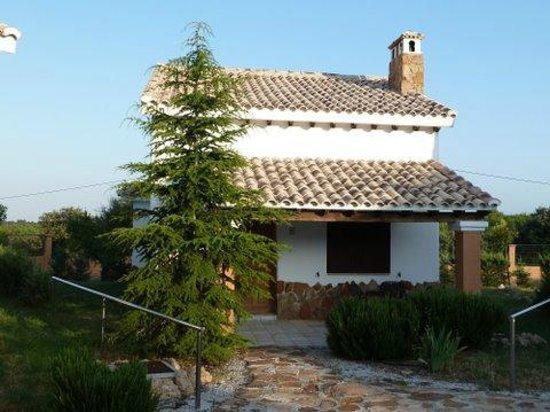 Apartamentos Rurales Ibipozo: exterior