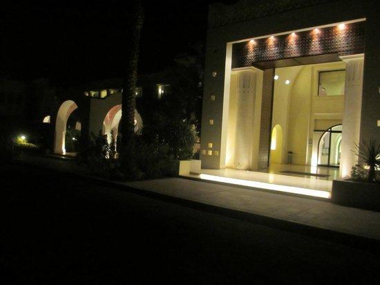 SENTIDO Djerba Beach : porte