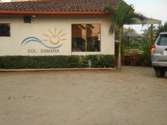 Hotel Sol Samara Esto Es Un