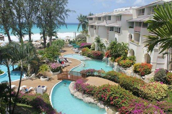 Bougainvillea Barbados: The hotel