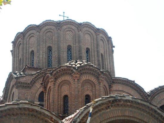 Church of Profitis Ilias