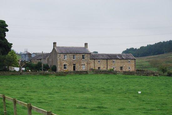 Carr Edge Farmhouse