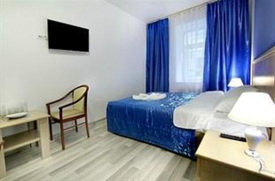 Key Element Hotel : Superior от 5130 руб/сутки