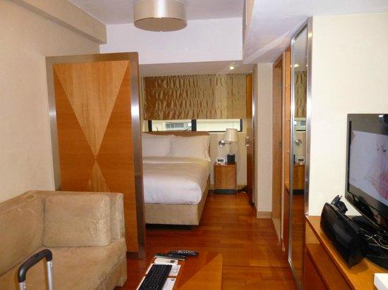 CHI Residences 314: Camera
