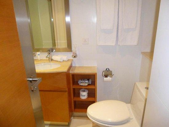 CHI Residences 314: Bagno