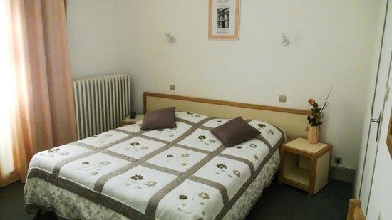 Will's Hotel: Chambre
