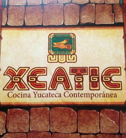... Picture of Xcatic Cocina Yucateca Contemporanea, Merida - TripAdvisor