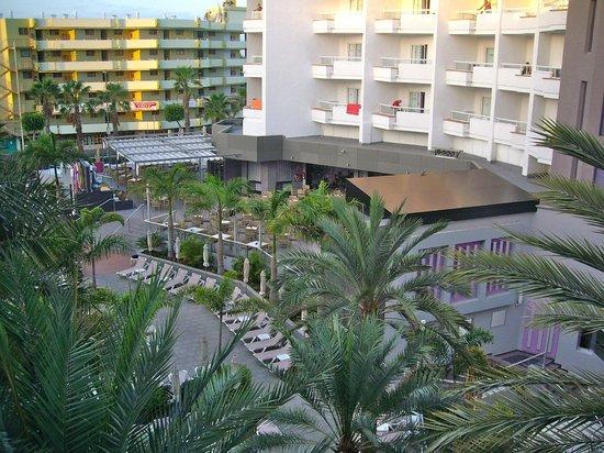 Hotel Riu Don Miguel: Estupendo
