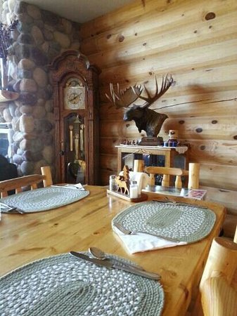 Mountain Comfort Bed & Breakfast: Mountain Comfort Bed and Breakfast
