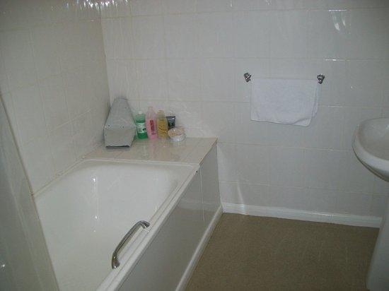 Baytree Hotel : very clean