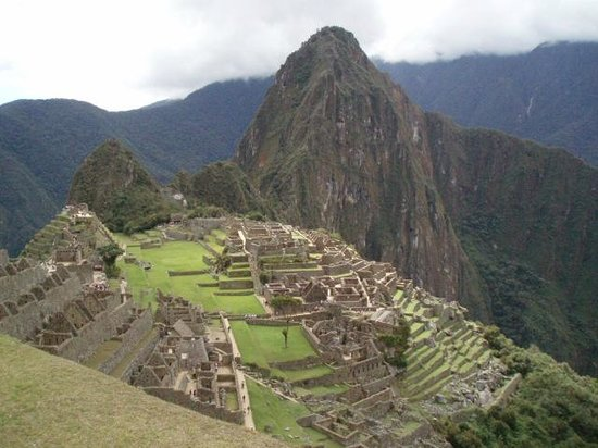 Cusco Maravilla - Private One Day Tour