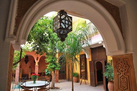 Photo of Riad Jaglia Marrakech