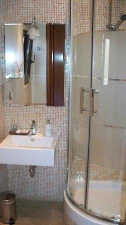 Althea Inn Roof Terrace : Bathroom