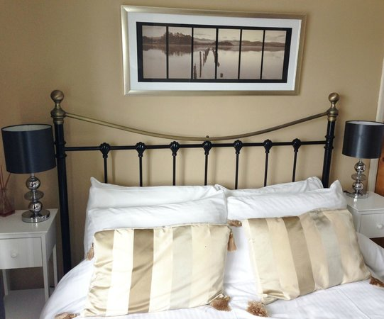 SW Bed & Breakfast: Orchid - Double Room
