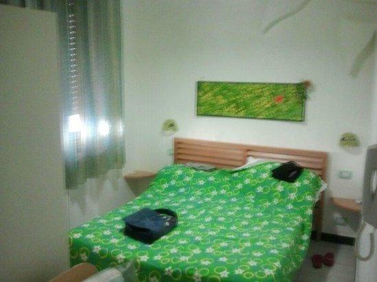 B&B Galatea : la nostra camera