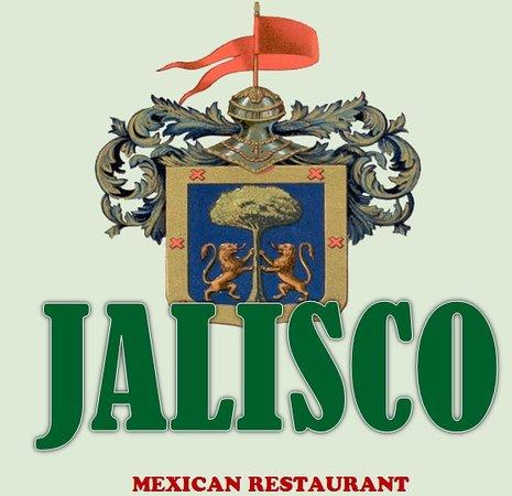 Jalisco Mexican Restaurant: Logo