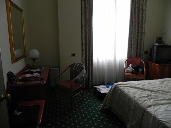 Lloyd Hotel: salle de bains