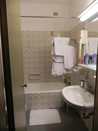 Lloyd Hotel: chambre