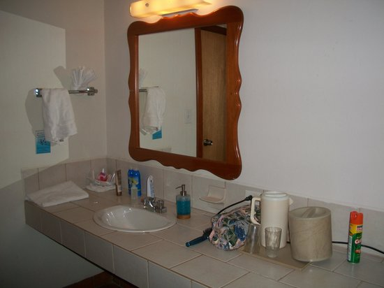 SunBreeze Hotel: hotel room