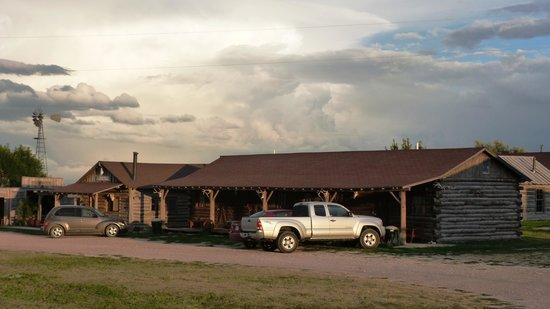 High Plains Homestead: The Homestead