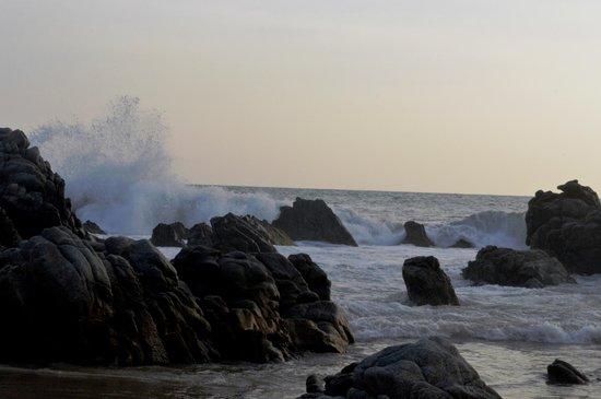 Hotel Santa Fe: Playa cercana