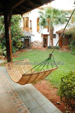Aparthotel Lipa: RELAAAAAX....the  life  is  hard enough,,:-)