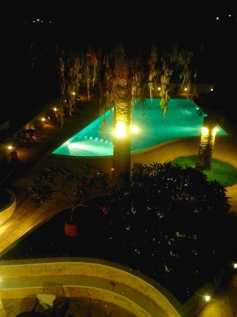 Hotel Kissamos: vista dalla camera