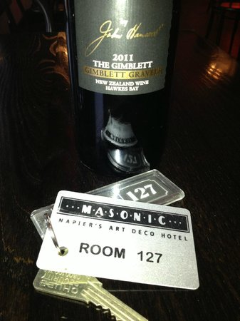 Emporium Eatery & Bar best wine from the wine list