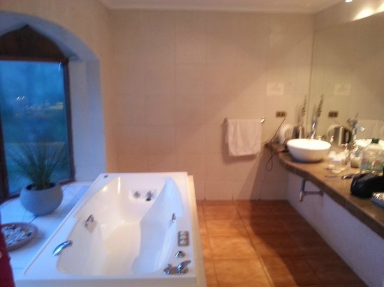 Hotel Qamaqi: Jacuzzi Suite 22