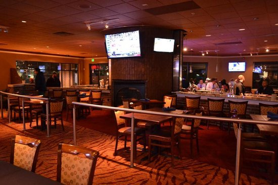 Main Event Sports Grill Eastside