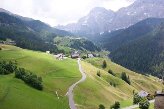 Hotel Monte Sella: WANDELTOCHT IN DE HOGE BERGEN