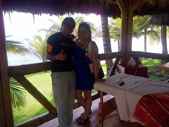 Royal Decameron Mompiche: spa