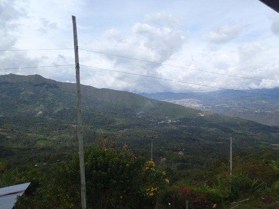 Andes EcoTours: hermoso lugar Quinini