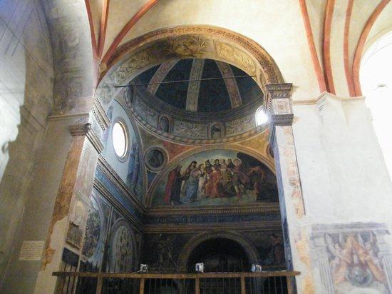 Interno s giacomo maggiore bo picture of chiesa di san for Interno 1 bologna