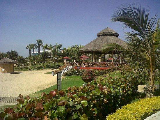 Royal Decameron Punta Centinela: Otro Bar de la Playa