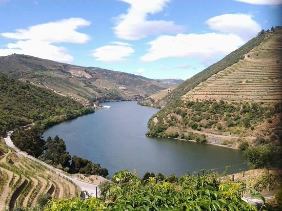 Wander Steps Day Tours: Douro