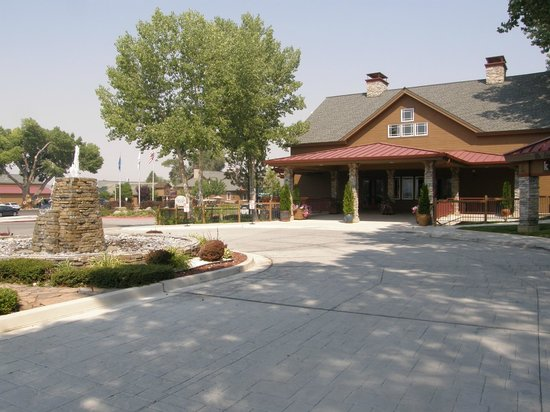 The Resort at Red Hawk: Event Center