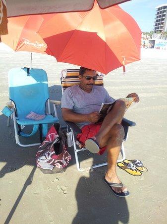 Holiday Inn Resort Daytona Beach Oceanfront: Holiday Inn Resort Daytona Beach