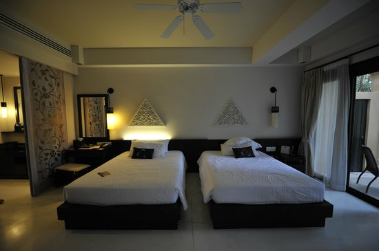 Asara Villa & Suite: Suit