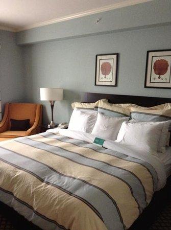 Homewood Suites by Hilton - Bonita Springs : chambre