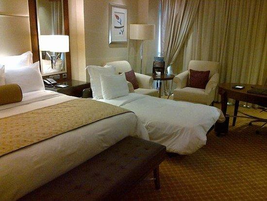 JW Marriott Hotel Ankara: Extra Bed