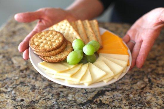 Wine A Bit Coronado: Cheese for One